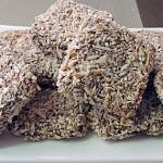 Lambington Crunch (250g)