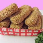 Crunchy Cocktail Crocquettes  (250g)